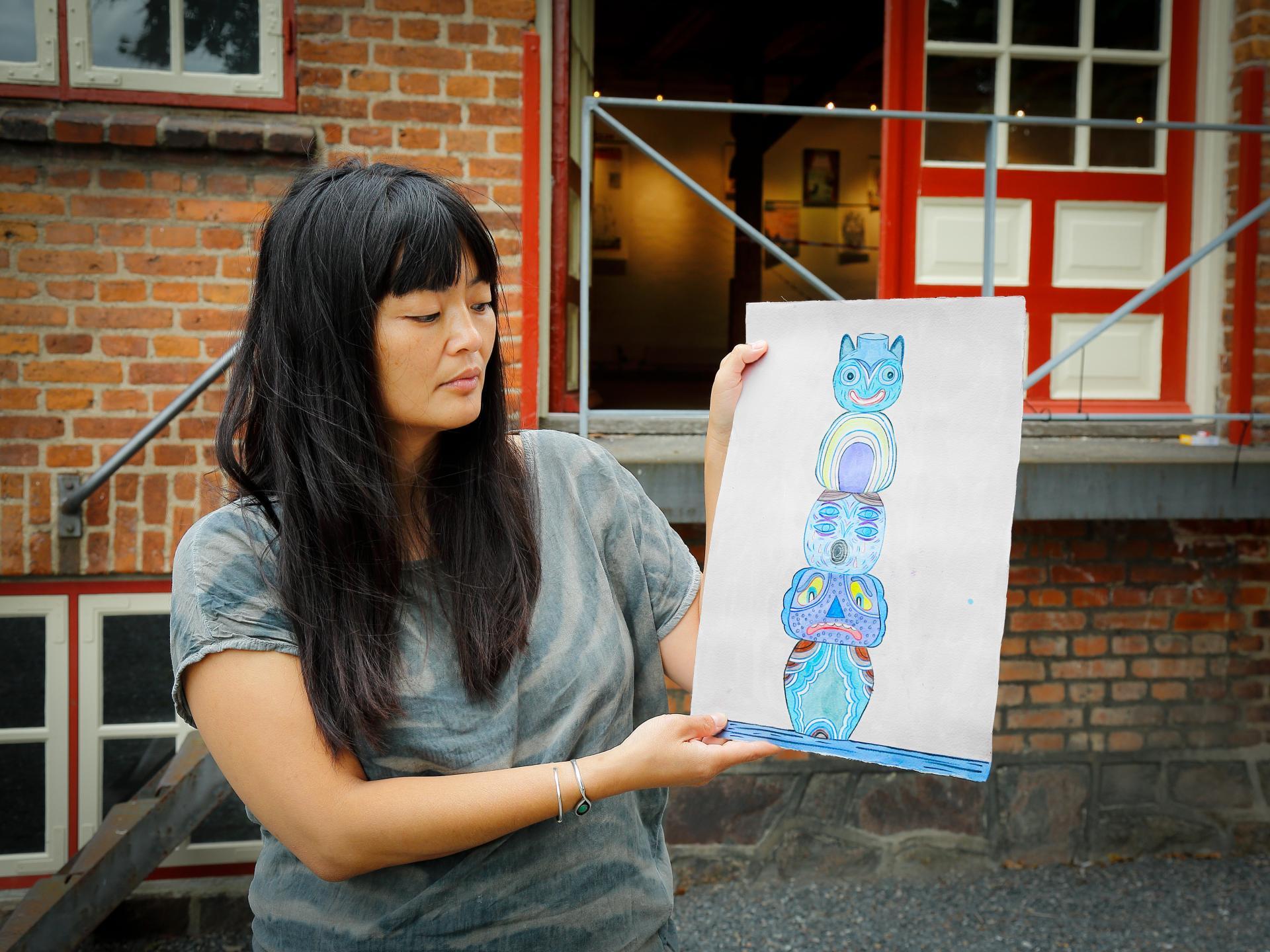 16-08-2016-Fie Norsker_Torben Papillon_Foturi Art (12)-web
