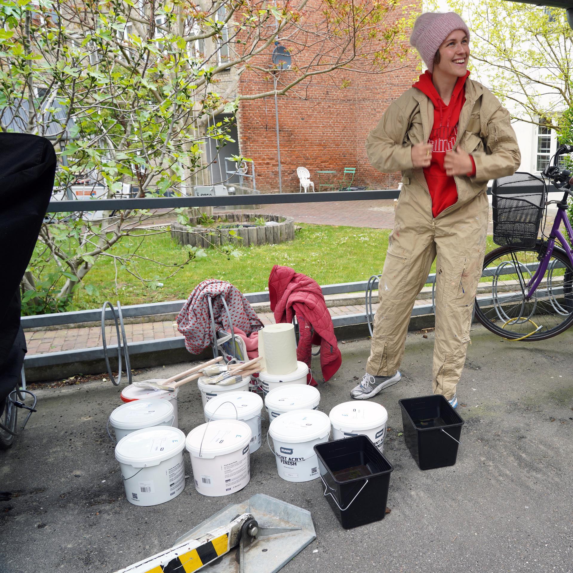 2020 Holbæk Art Emily Gernild (foto Helle Olsen)4-web